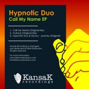 CALL MY NAME (EP)