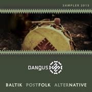DANGUS SAMPLER 2015/2016
