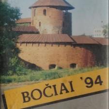 BOČIAI '94