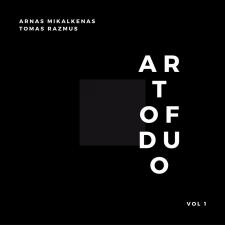 Art Of Duo Vol.1